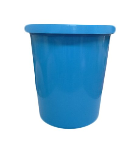 大和プラスチック 花筒 NO.400 φ375×H400 ブルー