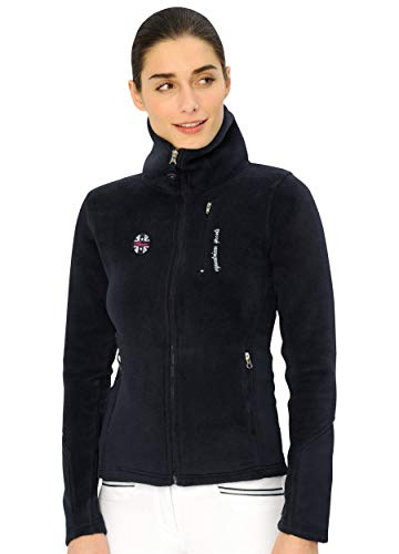 SPOOKS Cecilia Fleece Jacket - DE (Farbe: Navy; Größe: L)