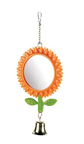CLASSIC Miroir Tournesol avec Cloche 13 cm