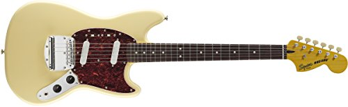 Squier by Fender Vintage Modified Mustang Beginner...