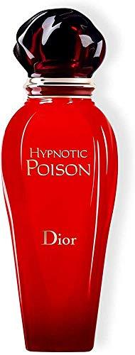 CHRISTIAN DIOR, DIOR HYPNOTIC POISON PEARL EAU DE TOILETTE ROLL-ON 20ML Unisex adulto, Negro, 20 ml