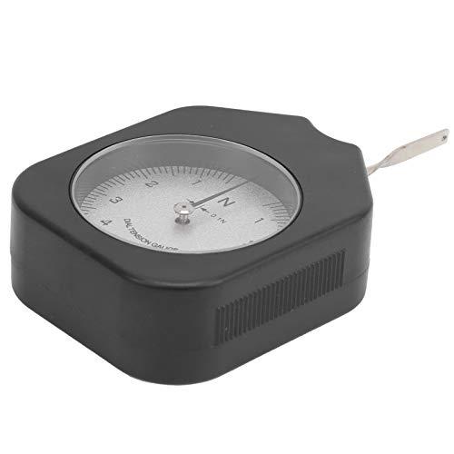 DAUERHAFT Medidor de tensión, medidor de tensión Sen-5‑1, tensiómetro de una Mano...