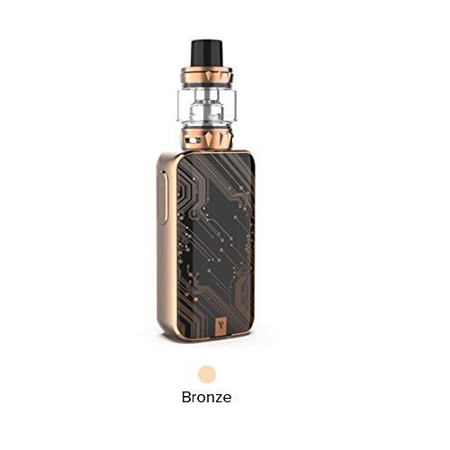 puissant Vaporesso Luxe S 220W, 8 ml SKRR-S E-cigarette Vaporesso avec réservoir – sans nicotine et…