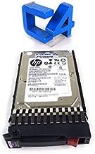 HP 627195-001 300gb 6g SAS 15k 2.5in HD - 627117-B21