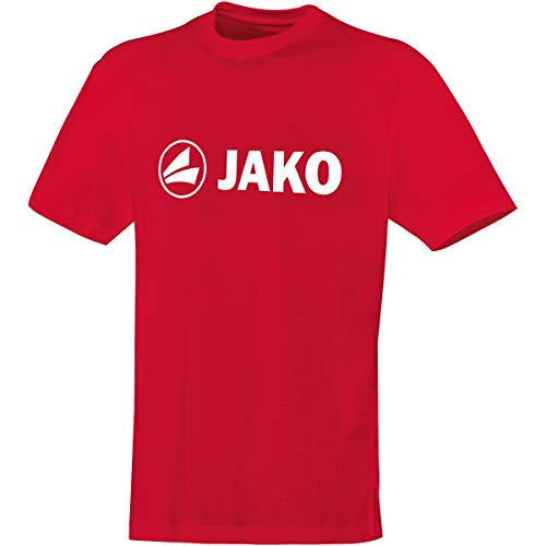 Jako - T-Shirt Rouge Taille - XL