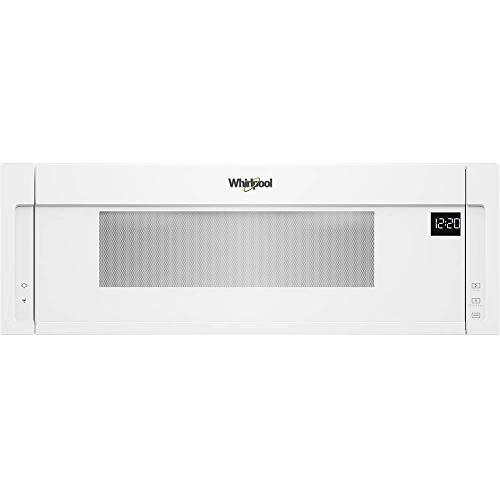 whirlpool otr microwave - 3