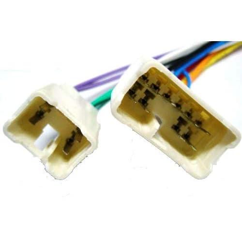 92 lexus wiring harness amazon com carxtc stereo wire harness fits toyota landcruiser 91  carxtc stereo wire harness fits toyota