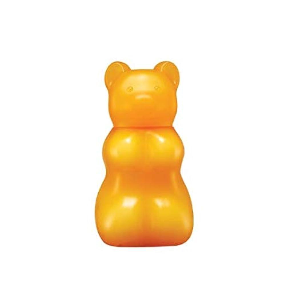 全国決して偽Skinfood グミベアゼリークリーンジェル(アップル)#オレンジ(ハンドクリーム) / Gummy Bear Jelly Clean Gel (Apple) #Orange (Hand Cream) 45ml [並行輸入品]
