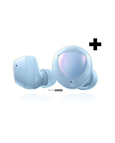 Samsung Galaxy Buds + - Blue