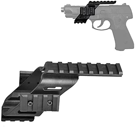 Walther p22 scope mount