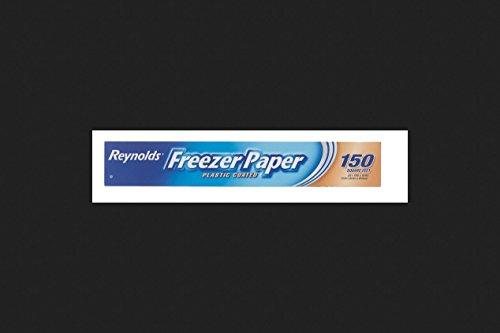 Reynolds Aluminum 392Reynolds Freezer Paper