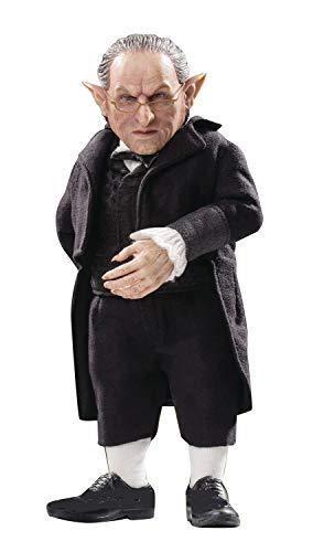 Star Harry Potter My Favourite Movie Action Figure 1/6 Griphook 2.0 Version 20 cm