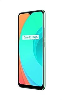 Realme C11 Dual SIM - 32GB, 2GB RAM, 4G LTE - Mint Green