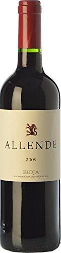 Allende 2011- Vino Tinto Rioja