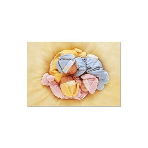 Educa Puzzle 500 PZAS Sleeping Babies Nest (Anne Geddes)