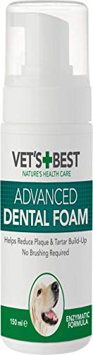 Vets Best Enzymatic dog Dental F...