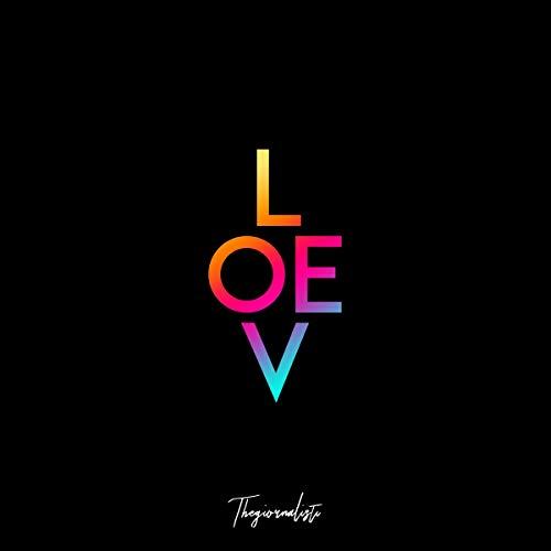 Love (Digipack)