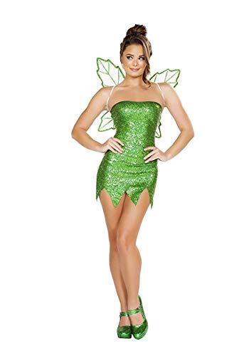 Mischievous Fairy Adult Costume - Medium
