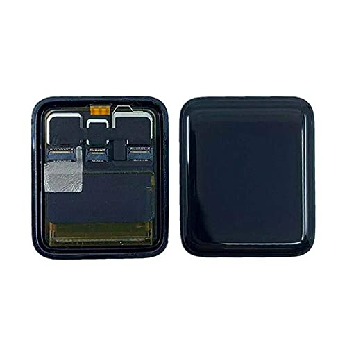 LCD Touch Screen Display Digitizer Sostituzione per Apple Watch Series 3 38mm 42mm GPS+Cellular LTE (42mm)