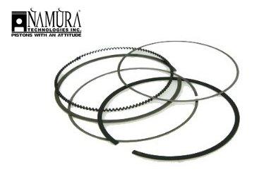 1999-2006 Honda TRX 350 Rancher ATV Engine Piston Ring Kit [Bore Size (mm): 79.21]