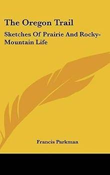 Hardcover The Oregon Trail Book