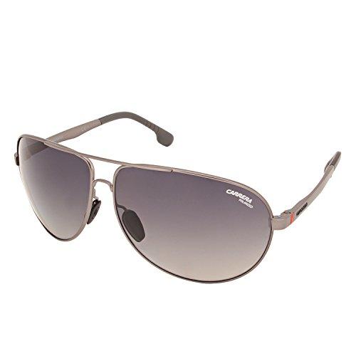 Carrera 8023/S WJ Gafas de Sol, Smtt Dkruthe, 65 Unisex-Adulto