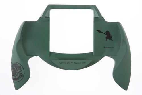 モンスター ハンティング グリップ(PSP-2000専用)