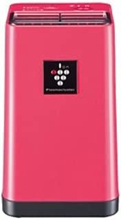 SHARP 高濃度プラズマクラスター搭載 イオン発生機 ポータブルタイプ ピンク系 IG-C20-P