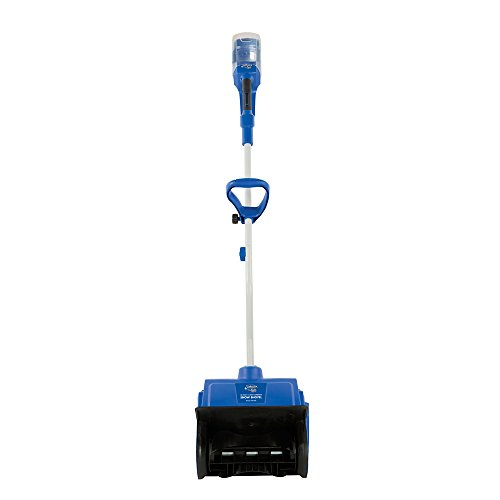 Snow Joe iON13SS-CT 40-Volt iONMAX Cordless Brushless Snow Shovel   13-Inch   Tool Only