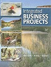 Best integrated business projects 3rd edition Reviews