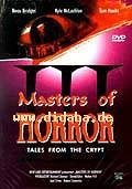 Masters of Horror 2, Vol. 1