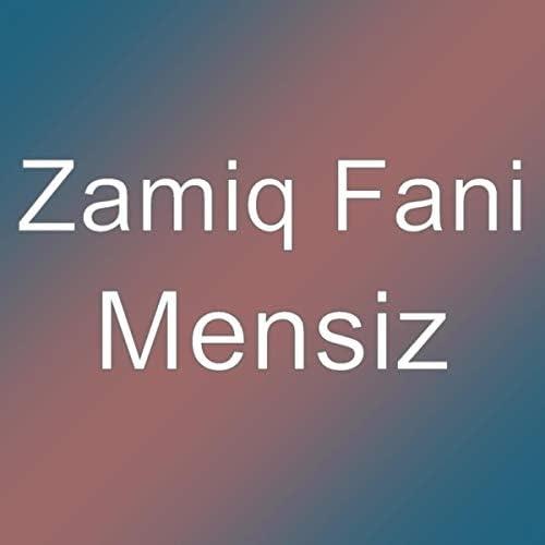 Zamiq Fani