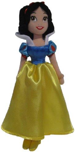 Disney Doudou Blanche Neige - 25 cm
