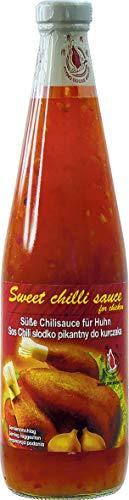 FLYING GOOSE Süße Chilisauce für Huhn, 870 g
