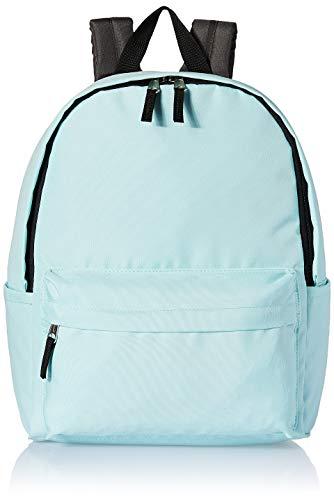 Amazon Basics Classic Backpack - Aqua