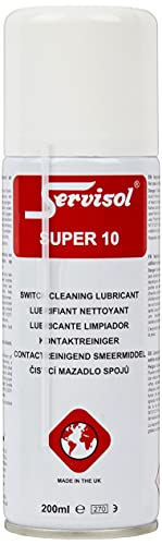 Servisol Super 10
