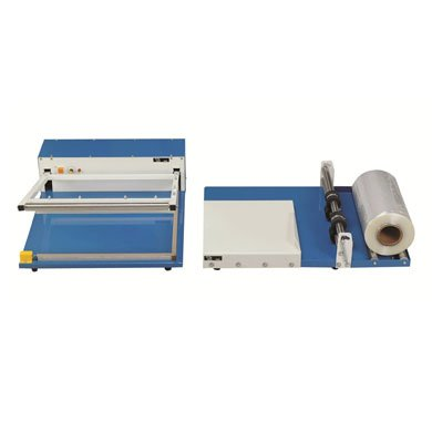 Best Bargain 600W 12 x 18 in. L-Bar Steel Sealer with Film Roller
