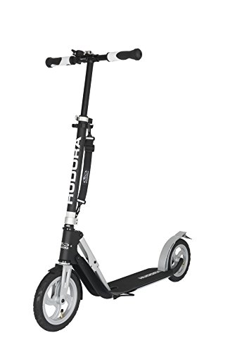 Hudora Kids 'Aire Big Wheel – Patinete de Aluminio, Multicolor, 230 mm