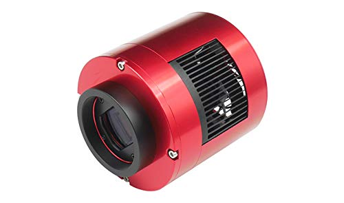 ZWO ASI294MC Pro (Color) Cooled Camera-256MB DDR Buffer