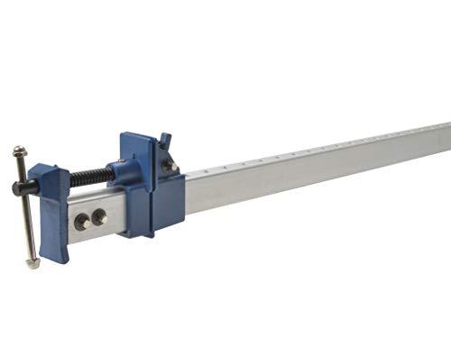 Faithfull SCAL36 - Vigueta con zapata rápida (aluminio, 91,4 cm)