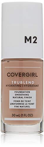 COVERGIRL TruBlend Liquid Makeup - Meduim Light M2