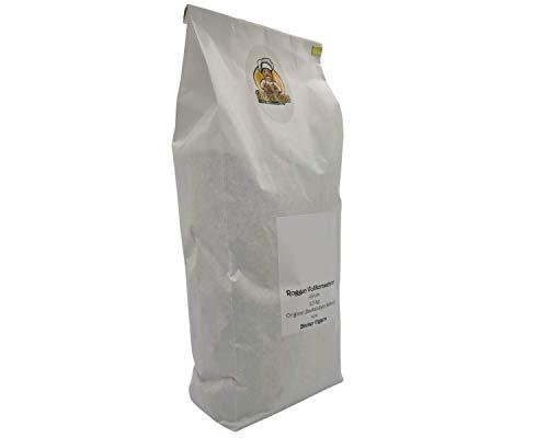 Roggen Vollkornschrot -Grob- 2,5 kg Roggenschrot, Schrot von Bäcker Eggers