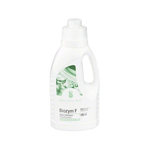 BIOZYM F fluessig, 500 ml