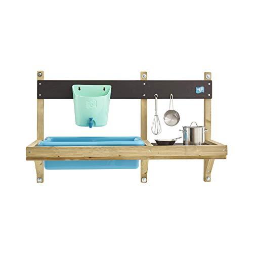 TP Toys 297 Mud Kitchen Playhouse Accessory Deluxe Schlammküche - 2