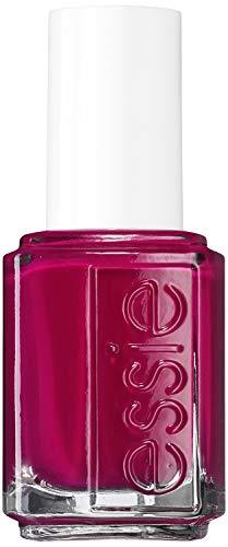 essie Nagellack Knalliges Pink exotic liras Nr. 32 / Ultra deckender Farblack in cremigem Fuchsia 1...