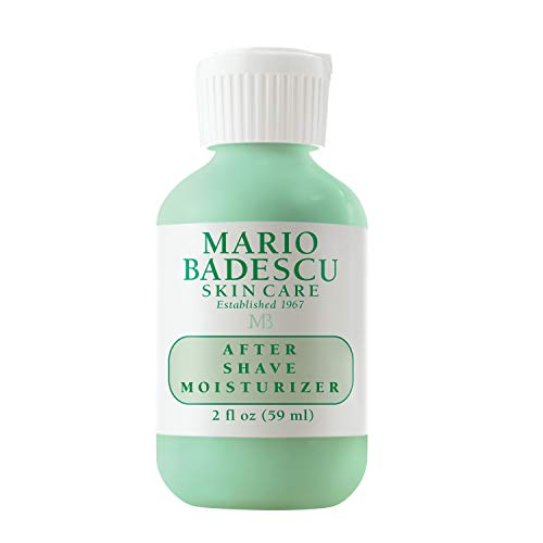 Mario Badescu After Shave Moisturizer, 2 oz