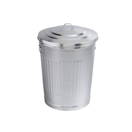 GUILLOUARD Poubelle américaine, 30 litres