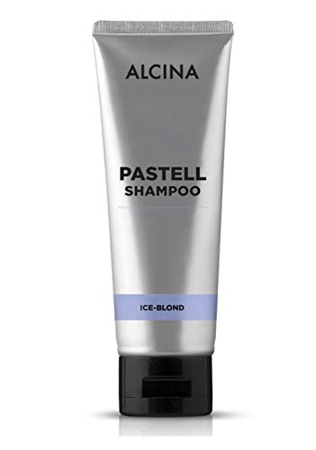 Alcina Pastell Shampoo Ice-Blond 150ml