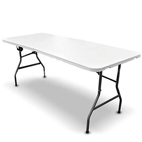 mesa plegable de la marca TOPLIVING