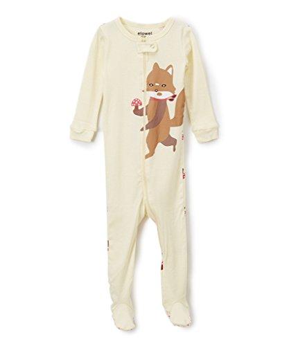 Elowel   Pijamas De Niñas   Bebé